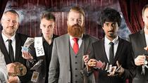 House Magicians' Comedy Magic Show at Smoke & Mirrors in Bristol, Bristol, Comedy