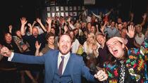 House Magicians' Comedy Magic Show at Smoke & Mirrors in Bristol, Bristol, Comedy