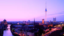Skip the Line: Berlin TV Tower Early Bird or Late Night Admission Ticket, Berlin, Attraction Tickets