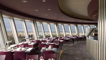 Skip-the-line Berlin TV Tower Restaurant: Inner Circle Ticket, Berlin, Skip-the-Line Tours