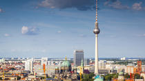 Skip the Line: Lunch atop the Berlin TV Tower , Berlin, Dining Experiences