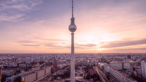 Skip the Line: Window Table Restaurant Ticket at Berlin TV Tower, Berlin, City Packages