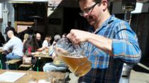 3-Hour Small Group Downtown Asheville Brewery Walking Tour, Asheville, Beer & Brewery Tours