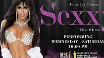 Sexxy en el Westgate Resort and Casino, Las Vegas, Adults-only Shows