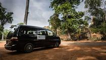 Angkor Full-Day Tour (by aircon MiniBus), Siem Reap, Day Trips