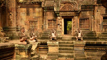 Full-Day Banteay Srei, Pre Rup, and Ta Som Temples Tour from Siem Reap, Siem Reap, Full-day Tours