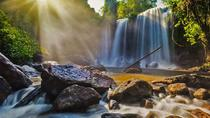 Full-Day Shared Phnom Kulen National Park Tour from Siem Reap, Siem Reap, Full-day Tours
