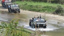 Kpg Phluk Half-Day Tour (by Army Jeep), Siem Reap, 4WD, ATV & Off-Road Tours
