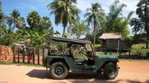 Private Angkor Day Tour (by Army Jeep), Siem Reap, 4WD, ATV & Off-Road Tours