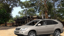 Private Banteay Srei Full-Day Tour (by aircon Vehicles), Siem Reap, Full-day Tours