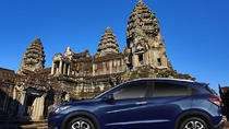 Private Koh Ker & Beng Mealea Full-Day Tour (by aircon Vehicles), Siem Reap, Full-day Tours