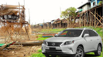 Private Kpg Phluk Afternoon Tour (by aircon Vehicles), Siem Reap, Cultural Tours