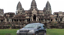 Private Kulen Full-Day Tour (by aircon Vehicles), Siem Reap, Full-day Tours
