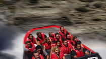 Shotover River Extreme Jet Boat Ride ab Queenstown, Queenstown, Jet Boats & Speed Boats