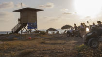 2 HRS QUAD AND BUGGY SAFARI IN PAPHOS, Paphos, Day Trips