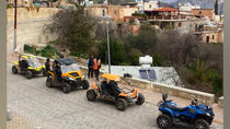 3-4 Hrs Seaside Quad & Buggy Safari Tour in Paphos, Paphos, Day Trips