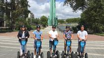 Sightseeing Segway Tour of Nantes, Nantes, Segway Tours