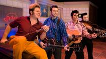 Million Dollar Quartet in Branson, Branson, Theater, Shows & Musicals