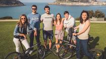 San Sebastián City Bike tour with Pintxo, San Sebastian, Bike & Mountain Bike Tours