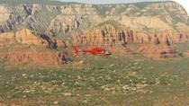 Sedona Helicopter Tour: Iconic Formations of Red Rock Country, Sedona, Helicopter Tours