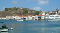 Guided Tour of Grenada, Grenada, Half-day Tours