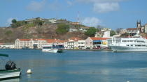 Samplers Tour of Grenada West Indies, Grenada, Shopping Tours