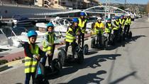 Canal de la Fontana Segway Excursion, Alicante, Cultural Tours