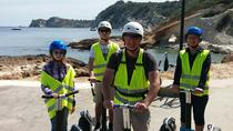 Excursion Segway Cala Blanca, Alicante, Cultural Tours
