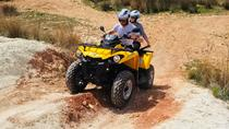 Gorgos Off Road Quad Excursion, Alicante, 4WD, ATV & Off-Road Tours