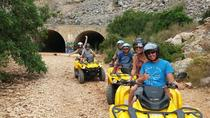 Senija Mix Road Quad Excursion, Alicante, 4WD, ATV & Off-Road Tours