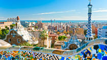 Barcelona Gaudí Sightseeing Tour from Costa Brava, Costa Brava, Day Trips