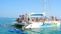Barcelona Catamaran Party Sail , Barcelona, Catamaran Cruises
