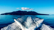 Little Barrier Island Experience, Auckland, Day Cruises