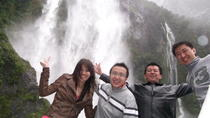 Small-Group Milford Sound Day Trip and Cruise from Te Anau, Fiordland & Milford Sound, Day Trips