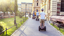 Segway Old Town Tour - 90 minutes of magic!, Krakow, Cultural Tours