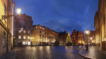 Christmas Walking Tour of Stockholm, Stockholm, Day Trips