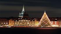 Christmas Walking Tour of Stockholm
