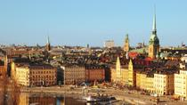 Modern Stockholm Walking Tour, Stockholm, Hop-on Hop-off Tours