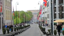 Oslo City Walk, Oslo, Private Sightseeing Tours