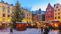 Private Tour: Christmas Walking Tour of Stockholm, Stockholm