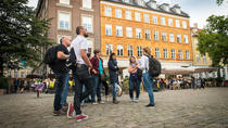 Private Tour: Copenhagen City Highlights Walking Tour, Köpenhamn