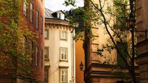 Private Tour: Stockholm Bike Tour Including Kungsholmen, Långholmen and Södermalm Islands
