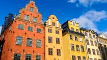 Private Tour: Stockholm City Walking Tour Including the Vasa Museum, Stockholm, Walking Tours