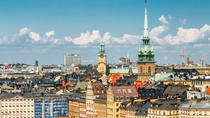 Private Tour: Stockholm Viking History Walking Tour, Stockholm, Helicopter Tours