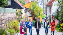 Small-Group Walking Tour of the Hip Side of Oslo , Oslo, Walking Tours