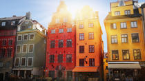 Stockholm City Walking Tour Including the Vasa Museum, Stockholm, Hop-on Hop-off Tours