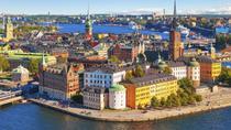 Stockholm Super Saver: Gamla Stan Walking Tour plus Modern Stockholm Walking Tour, Stockholm, Super...