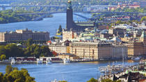 Stockholm Super Saver: Stockholm City Walking Tour Including Vasa Museum plus Bohemian Stockholm ...