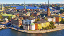 Super Saver de Estocolmo: Gamla Stan Walking Tour y Modern Stockholm Walking Tour, Estocolmo, Super Ahorro