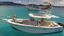 Private Boat Excursions around the US and British Virgin Islands, US Virgin Islands, Private ...